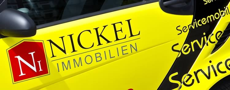 Facility Management von Nickel Immobilien